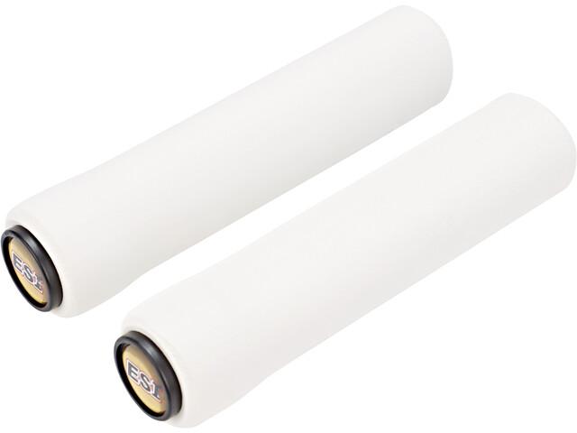 ESI Chunky Greb, white